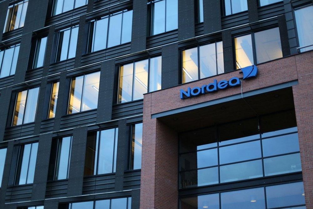 Nordea – den trygga storbanken