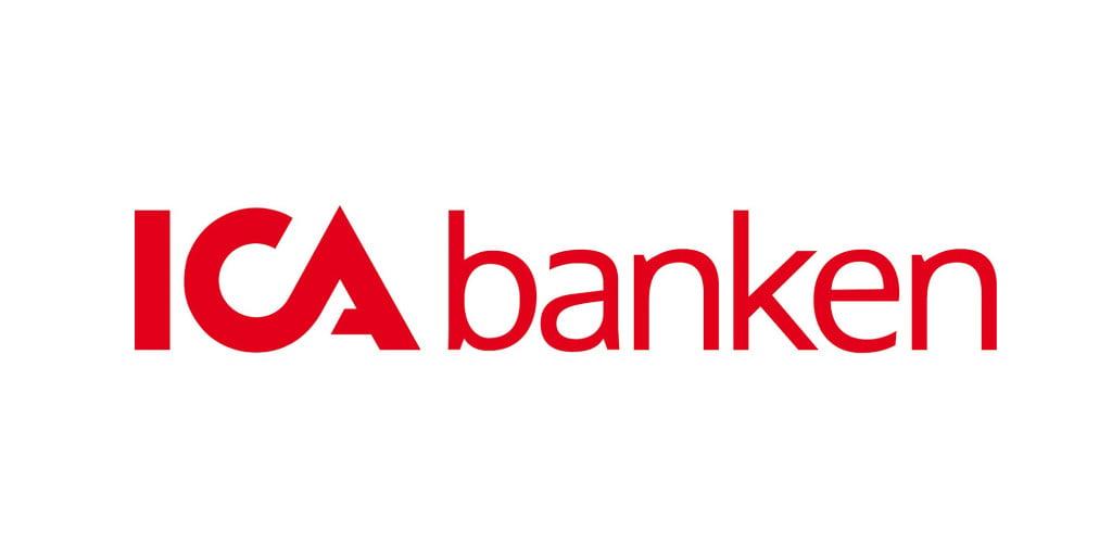 ICA Banken för ICA Bankkort och ett flertal lån