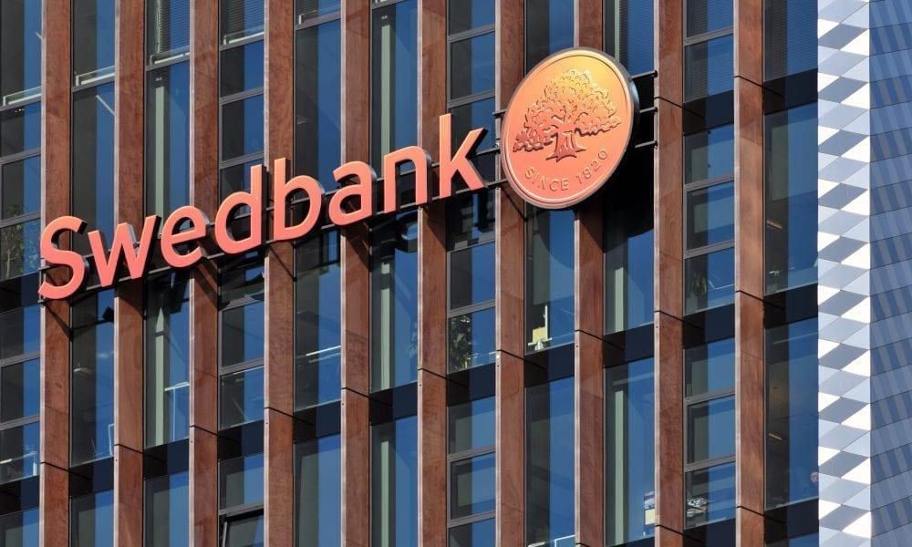 Bolån och privatlån utan säkerhet hos Swedbank