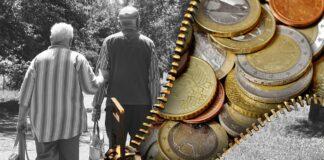 Vad är pension