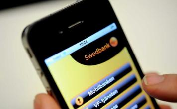 Storslagen mobilbank som ger dig överblick