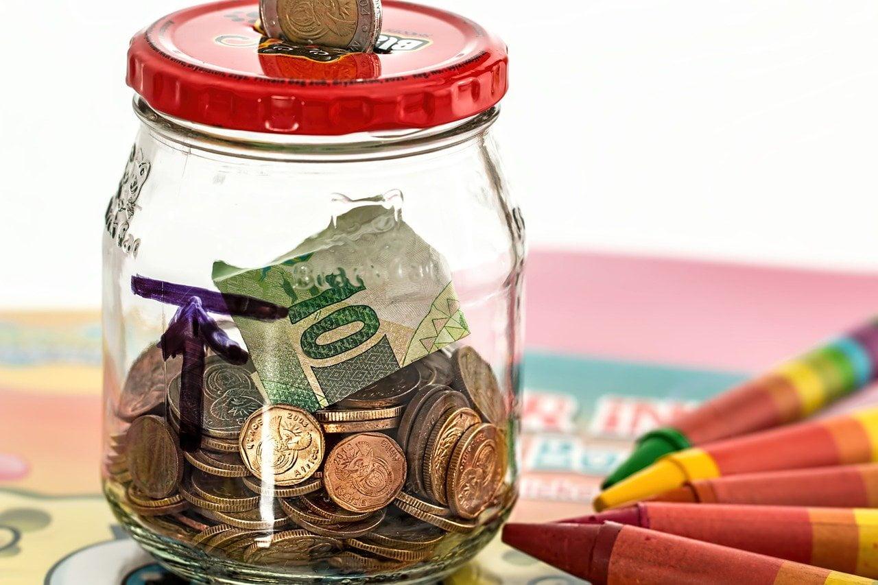 Kreativa sätt att tjäna pengar 2021