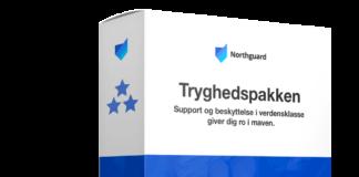 Säker internetbank med Trygghetspaket från Northguard