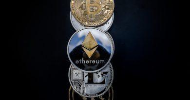 Är det säkert att investera i kryptovalutor?