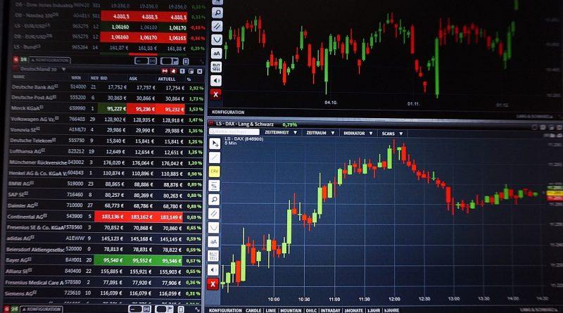 Så kommer du igång med valutahandel